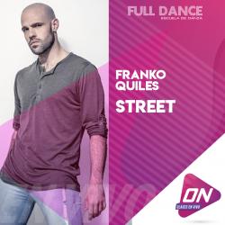 Street - Franco Quiles. Viernes 10/07 12:00hs. Clases Online en Vivo