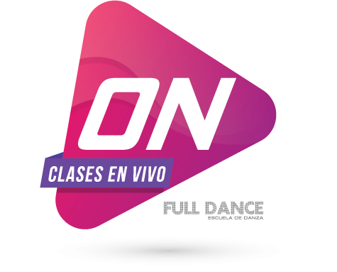 ON Full Dance Clases de Danza en Vivo