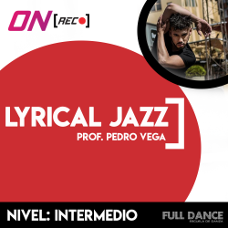 Lyrical Jazz - Pedro Vega. Nivel: Intermedio